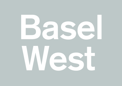 Logo Basel West